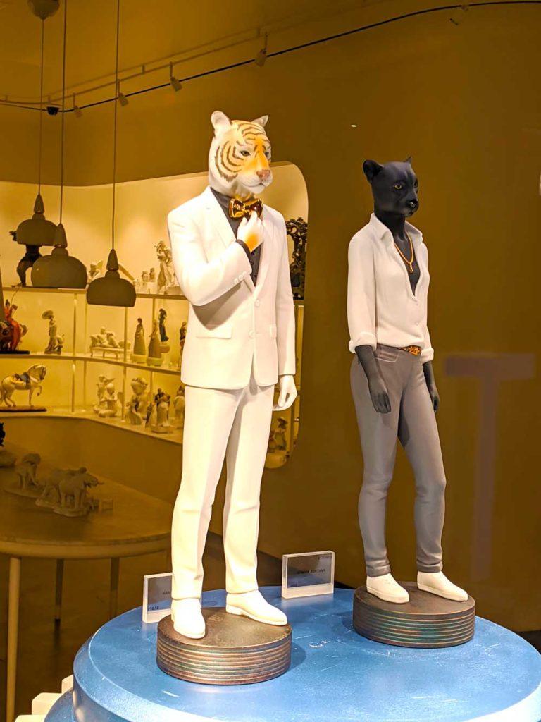 test blog post fashion cats